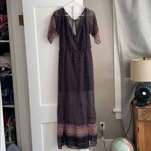 Urban outfitters maxi